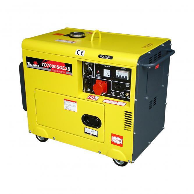 0a83aa238f0 Gerador de Energia Toyama TD7000SGE3D 6