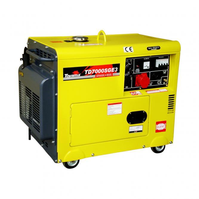 2d8d30e9e1c Gerador de Energia Toyama TDG7000SE3 6