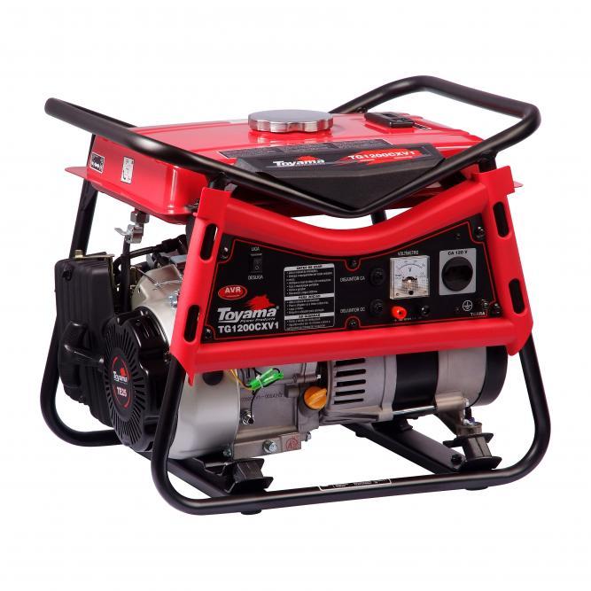c250666c300 Gerador de Energia Toyama TG1200CXV 1