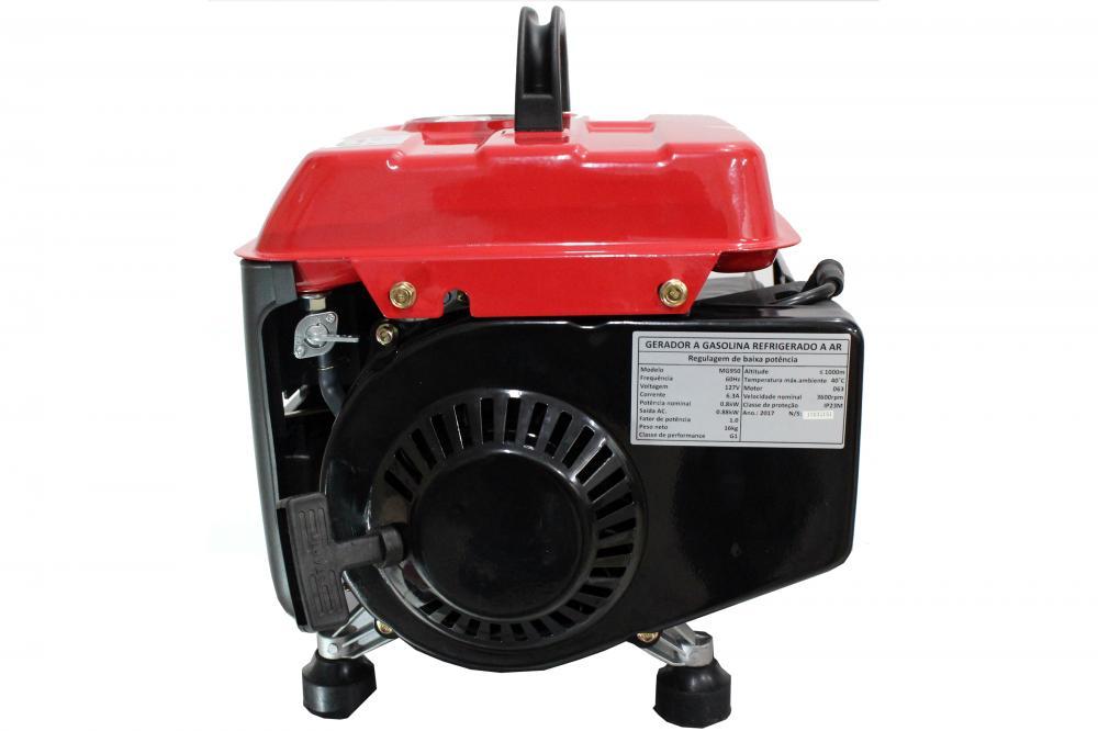 c1d1702e0ac Gerador de energia Motomil MG-950 0